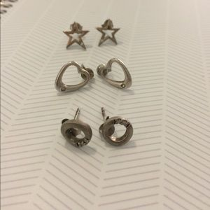 Hot Diamonds diamond earrings